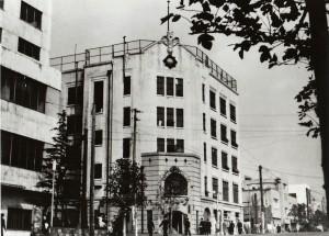 政経ビルの写真